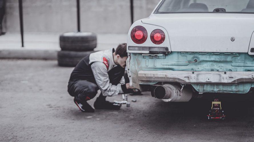 中古車購入で注意したい事故車・修復暦を自分で調べる方法はあるの?